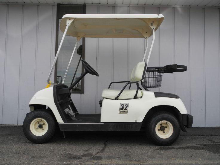 2005 yamaha golf cart parts