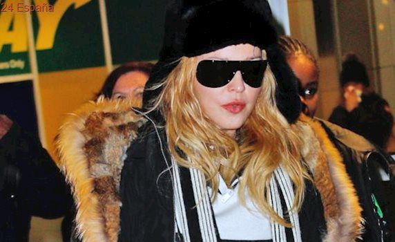 Madonna recibe autorización judicial para adoptar otros dos niños en Malaui