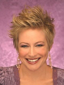 Short Spiky Hairstyles for Women - Short hairstyles have gained a lot of popularity among many women who let go of the idea that in order to be sexy you should have long tresses. As a result, short hairstyles for girls now have a greater variety and the versatility of these hairstyles has increased dramatically. Short spiky hairstyles are on the top preferences of women of all ages, so check out a few spiky hairstyles for inspiration to see if they suit you.