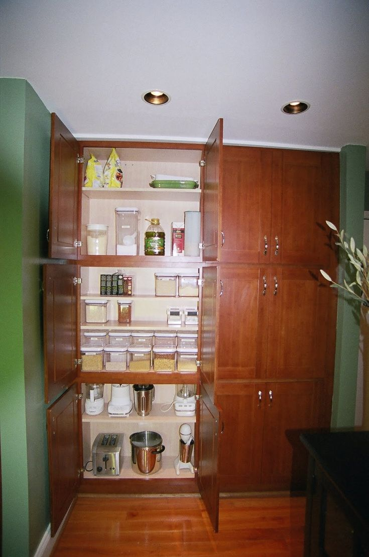 Floor To Ceiling Kitchen Pantry 17 Best Images About Keep It In Your Pantry On Pinterest The