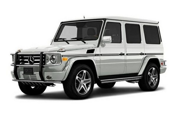Mercedes-Benz India to launch the new G63 AMG in February 2013