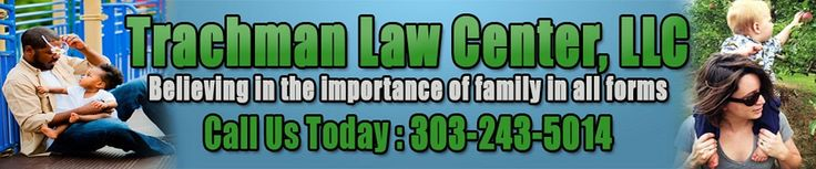 Trachman Law Center, LLC is a family law attorney based in Denver, Colorado, specializing in family formation law and surrogacy law. They believe in the importance of family in all forms. Their mission is to help clients build, grow, empower, and protect their families and themselves through effective legal counsel and advocacy. They work to help to grow and protect families through adoption law contracts, surrogacy law, assisted reproductive technology, and estate planning.