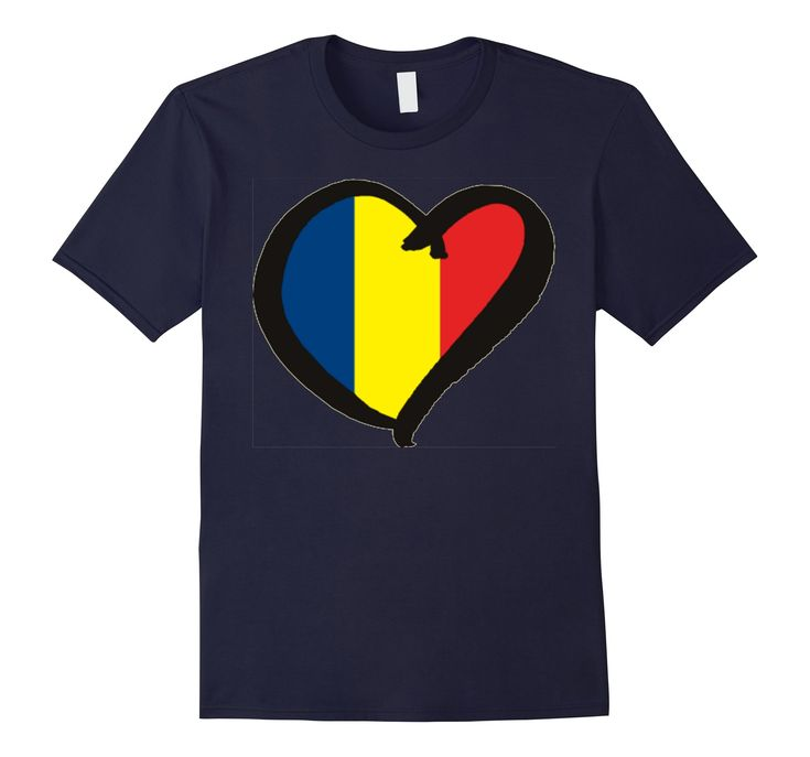 Amazon.com: Romania T-Shirt, Romanian, Romania Gift Ideas: Clothing