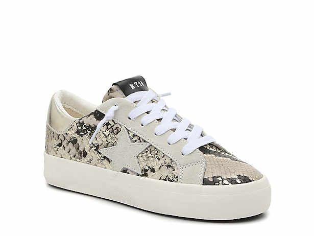 Steve Madden Starling Flatform Sneaker Flatform Sneakers Steve Madden Sneakers Star Sneakers