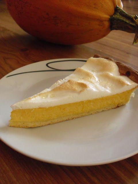 Bugiamasa: Božský dýňový koláč