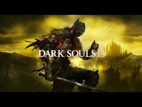 Dark Souls 3 is Released on Xbox One - Dark Souls 3 Review