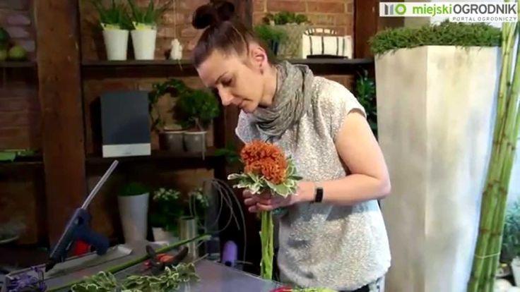 Sekunda dla Kwiatów - pojedynczy kwiat dla nauczyciela S02 E10
