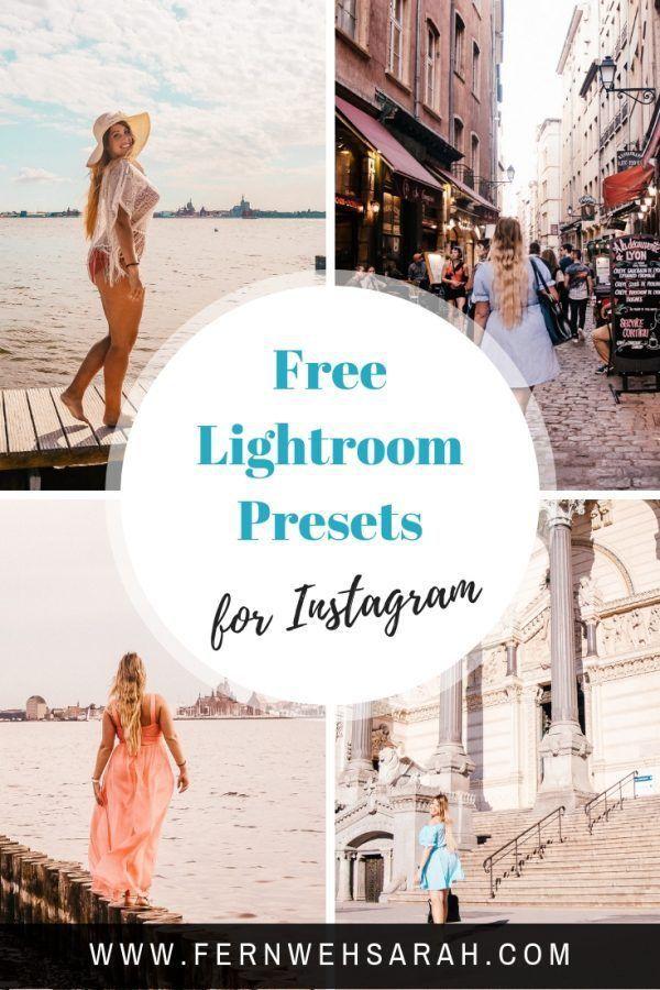 Lightroom and instagram