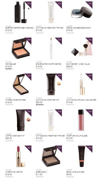 Welcome Jouer Cosmetics to beautybulletins.com! Jouer Cosmetics does not test on animals. 5% of every order is donated to the charity of your choice!   #BlackFridayNow #3DaysOnly #palette #makeup #makeuplover #makeupjunkie #whilesupplieslast #eyeshadow #blush #giftset #holiday#lipstick #makeup