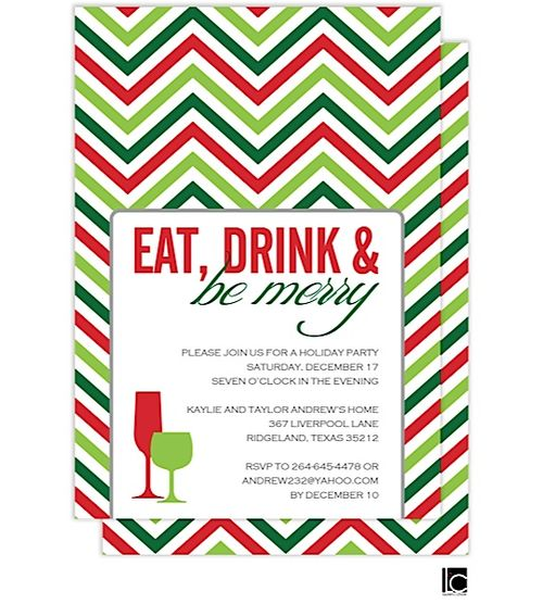133 best images about Christmas cocktail party invitations – Christmas Office Party Invitations