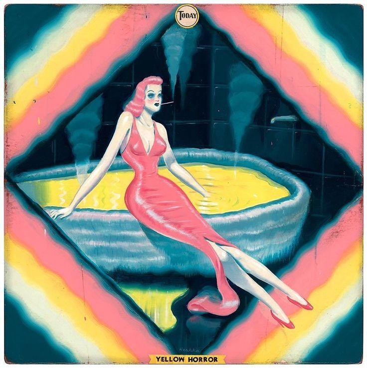 193 besten Art Bilder auf Pinterest   Liebe, Rot und Surrealismus