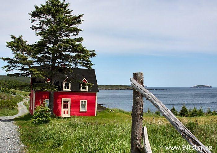 Tors Cove: Newfoundland, Canada