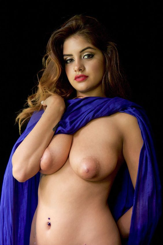 Puffy nipples xx-1053