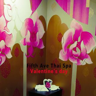 Best Affordable Spa Treatments Spa for less@Thai New York Spa 1718 932 0999: Valentine's Day Spa Special enjoy getting Couple m...