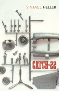 Catch 22 by Joseph Heller - PDF Download or Read Online - Reading Sanctuary