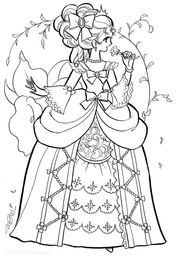 1903 best Anime, Asian Art & Manga Coloring Pages images