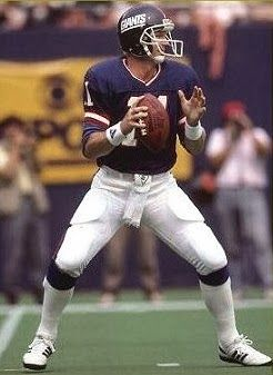QB Phil Simms                                                                                                                                                     More