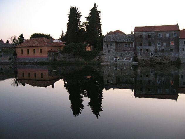 Republika Srpska: Pretty Trebinje