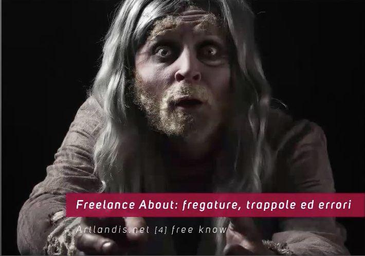 Freelance: è un mondo difficile Nel voler raccontare il mondo dei freelance in Italia, l'esperienza delle persone che sono nel settore da molti anni è quanto di più prezioso un giovane freelance possa ascoltare.