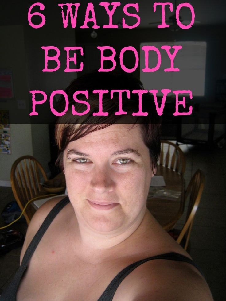 """No matter my size (and I have been up/down many times) more often that not, I have always felt """"pretty good"""" about me.~Carey  Here is some body positive advice."""