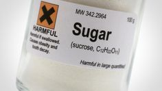 World Health Organization lowers sugar intake recommendations….groups coming into alignment on sugar intake message