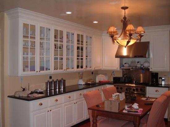 Google Image Result For Kitchenideasmodern Wp Kitchen BuffetWhite CabinetsWhite
