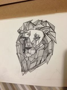 tattoo geometric - Buscar con Google
