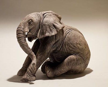 1000 images about clay animal sculpture on pinterest
