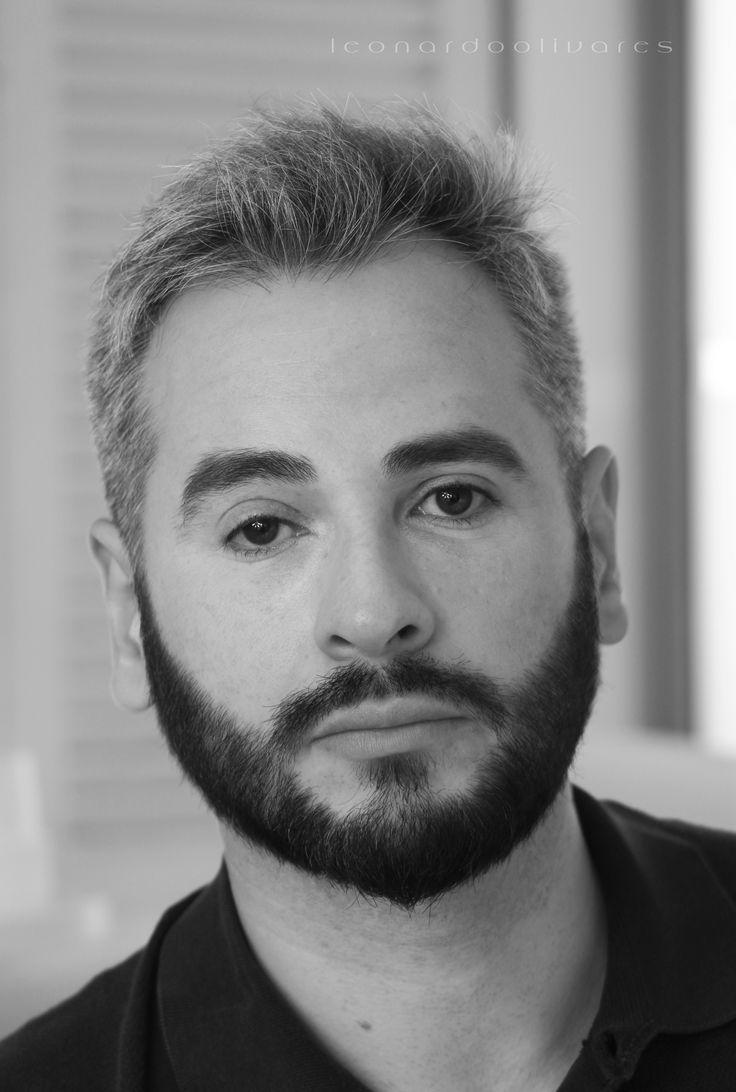 Male Portrait Pgotography