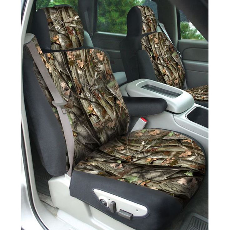 Elegant USA Seat Covers Next Camo Truck Available From K Mart In The Automotive Accessories