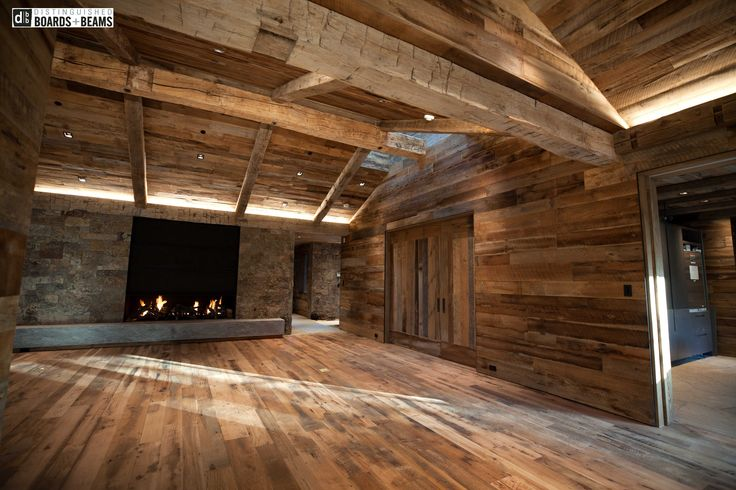 64 Best Reclaimed Barn Wood Siding Images On Pinterest