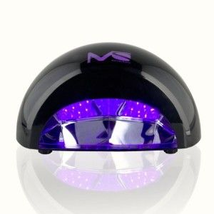 Wondering what nail lamp to buy? Don't buy any nail lamps before you read this review of the best nail lamps whether LED or UV for your gel Mani or Pedi.
