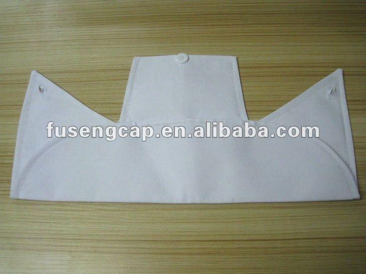 Nurse Cap pattern