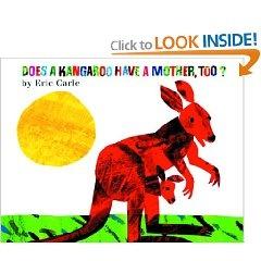 Eric Carle-Australia unit-Animal Babies