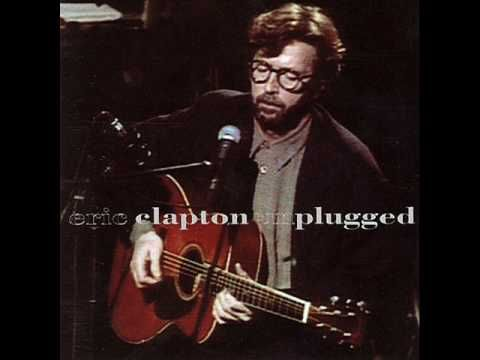 Eric Clapton - Layla (Unplugged) This version is also a favorite of mine. I'll sing it to my newborn grandbaby, Leila. ;-) She's already a heartbreaker.