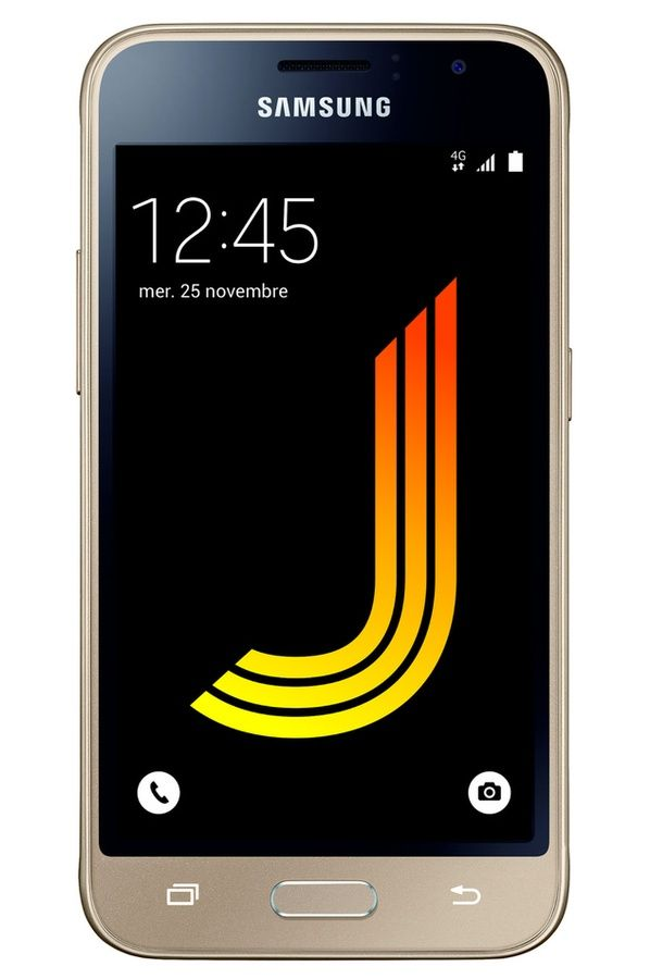 Mobile nu Samsung GALAXY J1 2016 OR