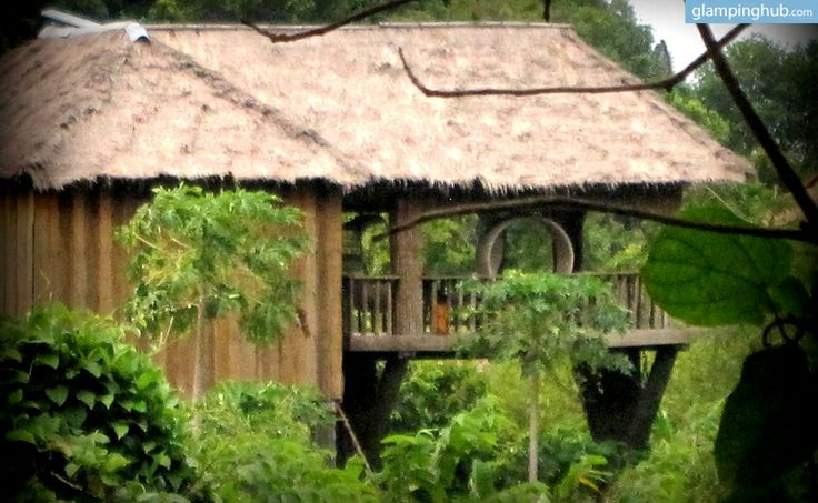 Tree House Lodge Cambodia | Eco Lodge in Cambodia | Tree Cottages