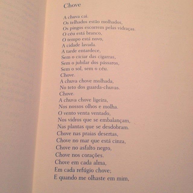 """Ana Cristina Cesar, in """"A Teus Pés""""."""