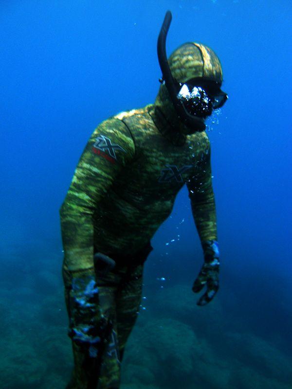 благодаря усилиям фото подводного бойца отзывы таком