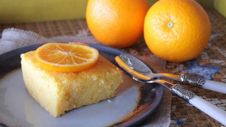 Σιροπιαστή πορτοκαλόπιτα  #paxxigr #video #recipe #greek #traditional #sweet #dessert #συνταγή #γλυκό #πορτοκαλόπιτα #επιδόρπιο #πορτοκάλι #βίντεο #παραδοσιακή #σιμιγδάλι #σιρόπι #youtube