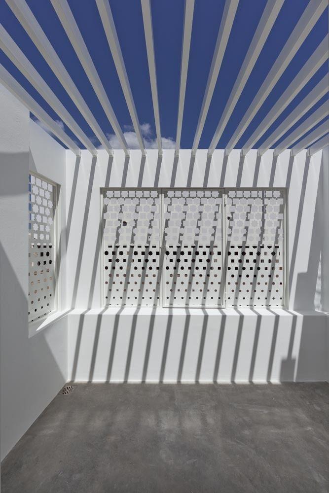 Casa Xonar. Studio Arte.