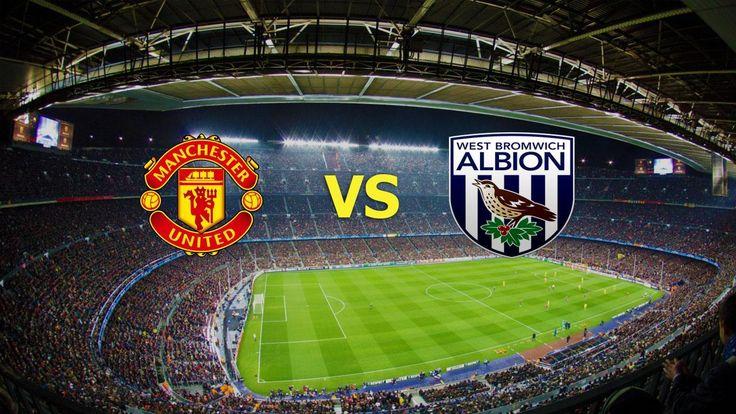 Ver Manchester United vs West Bromwich EN VIVO Online Premier League 17 de Diciembre 2016