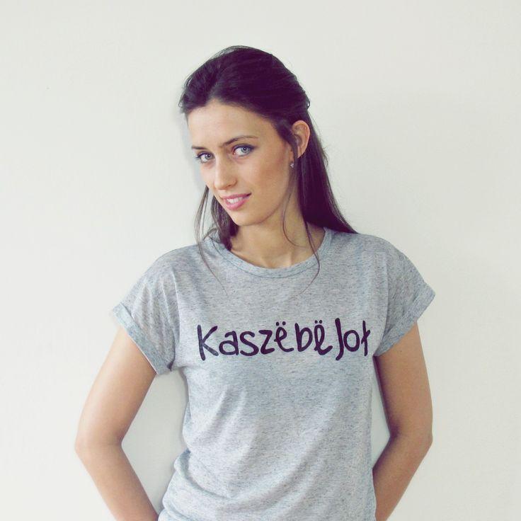 """Bluzka """"Kaszëbë Joł"""""""