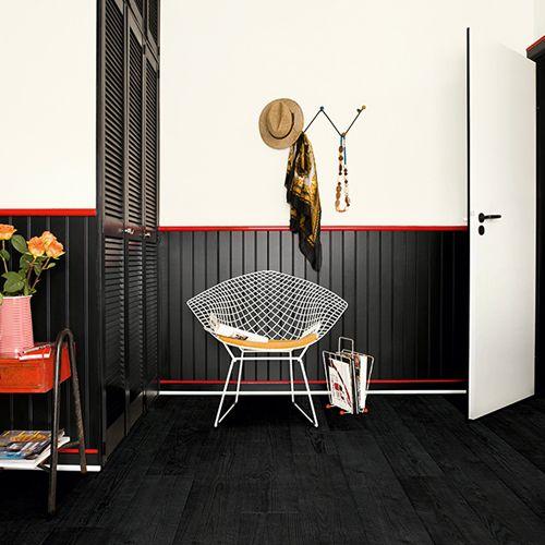 Panele podłogowe Impressive Ultra wodoodporne Deski podpalane IMU1862   #vox #wystrój #wnętrze #floor #inspiracje #projektowanie #projekt #remont #pomysły #pomysł #podłoga #interior #interiordesign #homedecoration #podłogivox #drewna #wood #drewniana #livingroom  #pokuj #pokoj #dom #mieszkanie