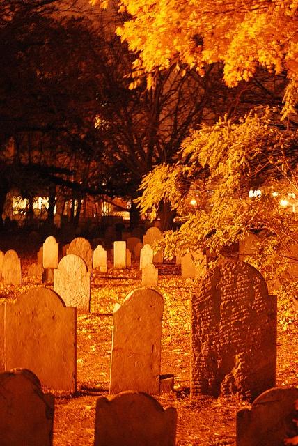 halloween salem usa