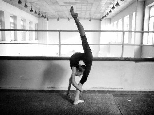 Flexy Ballet 91