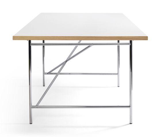 Desk | Egon Eiermann | Please Wait To Be Seated