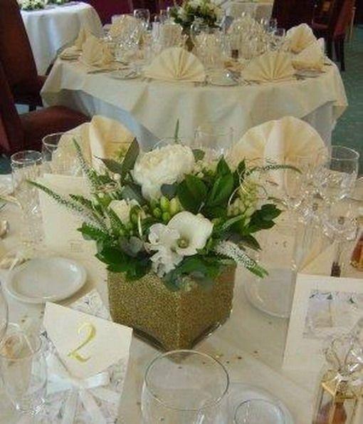 Unique Flower Arrangements For Weddings: Unique Wedding Flower Arrangements