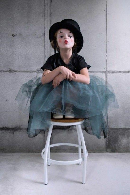 60 originelle Faschingskostüme Kinder zum Selbermachen
