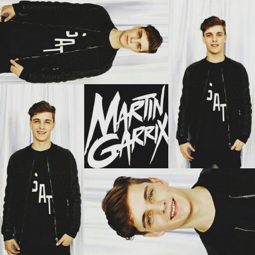 Martin garrix omg i love you